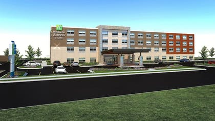 Featured Image | Holiday Inn Express & Suites Elkhart North