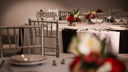 Ballroom | Aiden by Best Western @ Cape Point