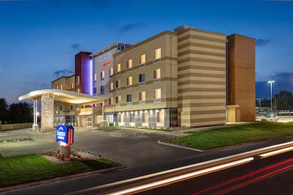 Featured Image | Fairfield Inn & Suites by Marriott Little Rock Airport