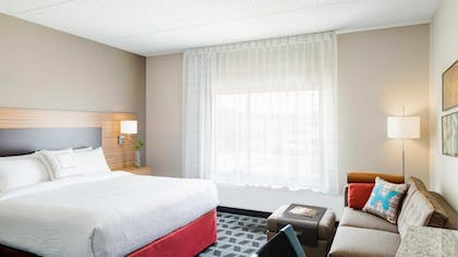 Room | Towneplace Suites by Marriott Danville