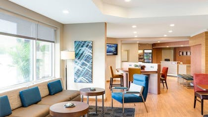 Lobby | Towneplace Suites by Marriott Danville