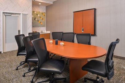 Meeting Facility | SpringHill Suites by Marriott Irvine