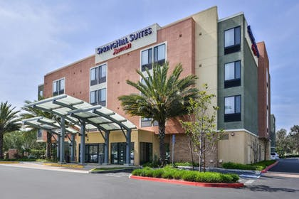 Featured Image | SpringHill Suites by Marriott Irvine