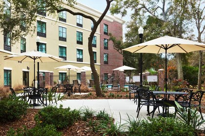 Miscellaneous | Holiday Inn Express & Suites Mt. Pleasant