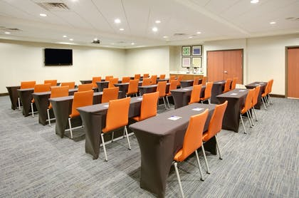 Meeting Facility | Holiday Inn Express & Suites Denton UNT- TWU