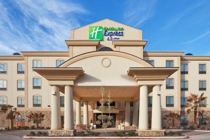 Featured Image | Holiday Inn Express & Suites Denton UNT- TWU