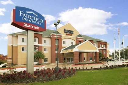 Featured Image | Fairfield Inn & Suites by Marriott Channelview