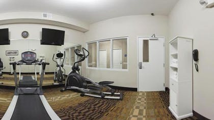 Gym   Holiday Inn Express Hotel & Suites Galliano