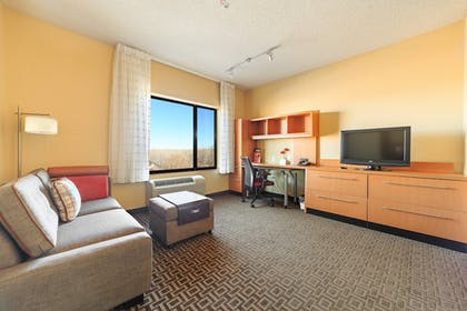 Room | TownePlace Suites by Marriott Farmington