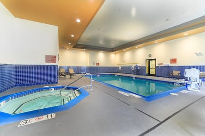 Sports Facility | TownePlace Suites by Marriott Farmington
