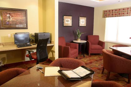 Business Center | TownePlace Suites by Marriott Farmington