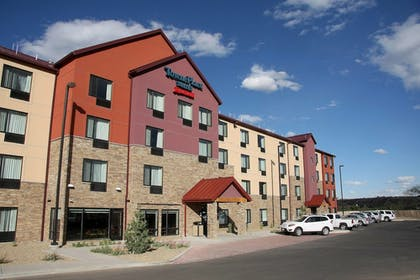 Exterior | TownePlace Suites by Marriott Farmington