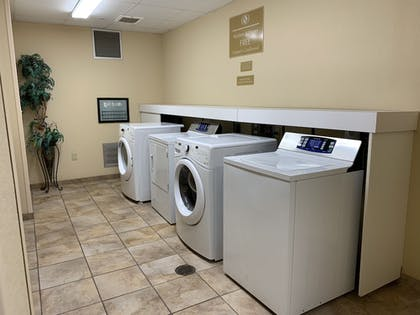 Laundry Room | Candlewood Suites Jonesboro