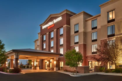 Featured Image | SpringHill Suites by Marriott Rexburg