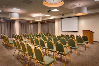 Meeting Facility | SpringHill Suites by Marriott Rexburg