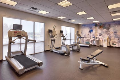 Sports Facility | SpringHill Suites by Marriott Rexburg