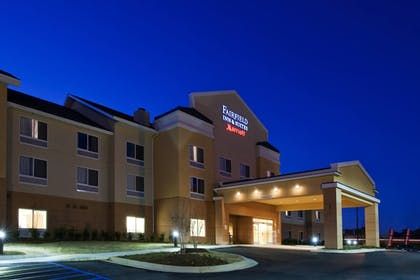Featured Image | Fairfield Inn & Suites Albany