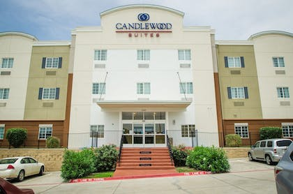 Exterior | Candlewood Suites - Temple Medical Center