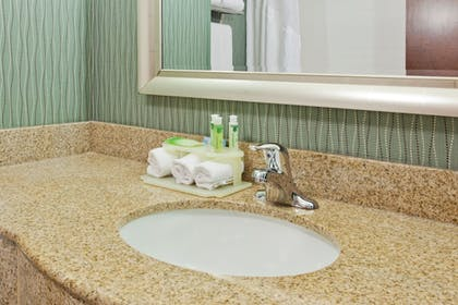 In-Room Amenity | Holiday Inn Express Hotel & Suites CORDELE NORTH