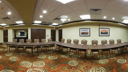 Meeting Facility | Holiday Inn Express Hotel & Suites CORDELE NORTH