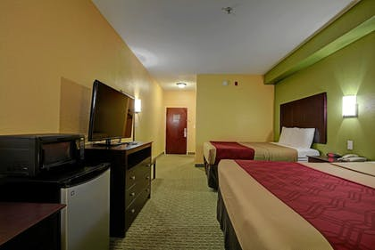 In-Room Amenity | Magnolia Inn and Suites Olive Branch