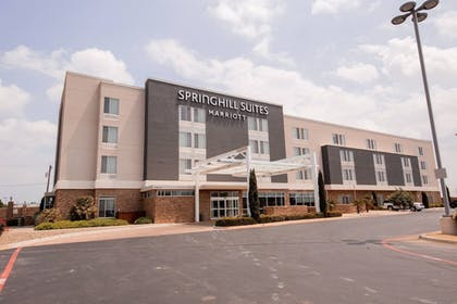 Featured Image | SpringHill Suites by Marriott San Angelo