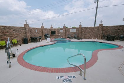Property Amenity | SpringHill Suites by Marriott San Angelo