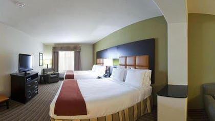Guestroom | Holiday Inn Express Hotel & Suites DALLAS WEST