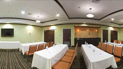 Meeting Facility | Holiday Inn Express Hotel & Suites DALLAS WEST