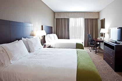 Guestroom | Holiday Inn Express Palatka Northwest