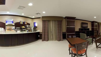 Breakfast Area   Holiday Inn Express Hotel & Suites AMITE