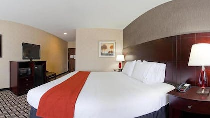 Guestroom   Holiday Inn Express Hotel & Suites AMITE