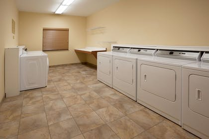 Miscellaneous   Candlewood Suites Weatherford