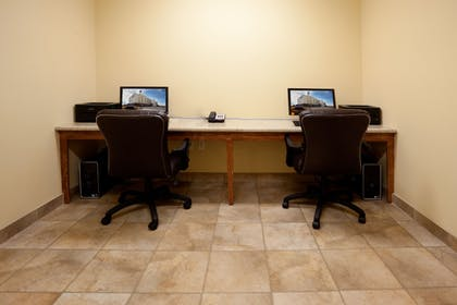 Business Center | Candlewood Suites Weatherford
