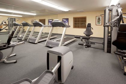 Fitness Facility | Candlewood Suites Weatherford