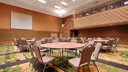 Banquet Hall | Best Western Rose City Conference Center Inn