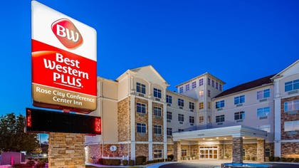 Featured Image | Best Western Rose City Conference Center Inn