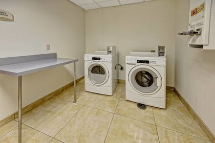 Laundry Room | Fairfield Inn & Suites Oklahoma City Airport