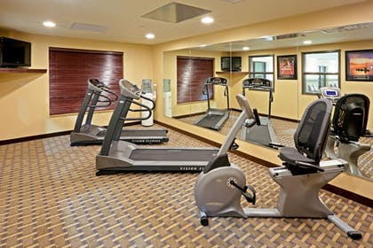 Fitness Facility   Holiday Inn Express Hotel & Suites Syracuse North - Cicero