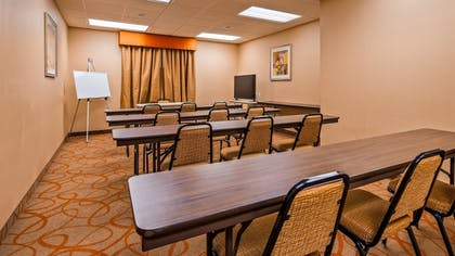 Meeting Facility | Best Western Plus Flowood Inn & Suites