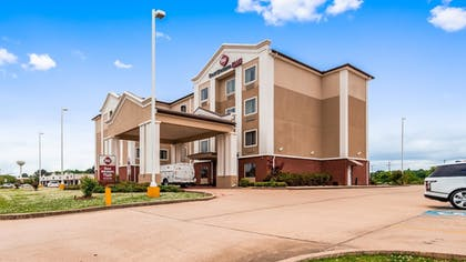 Featured Image | Best Western Plus Flowood Inn & Suites