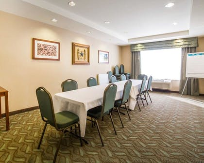 Meeting Facility | Comfort Suites Fernley