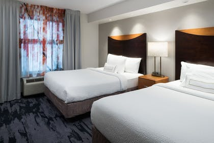 Guestroom   Fairfield Inn & Suites by Marriott South Bend at Notre Dame