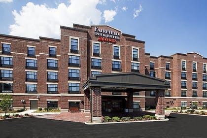 Exterior   Fairfield Inn & Suites by Marriott South Bend at Notre Dame
