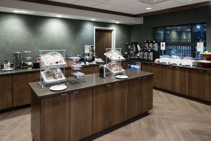 Breakfast Area   Fairfield Inn & Suites by Marriott South Bend at Notre Dame