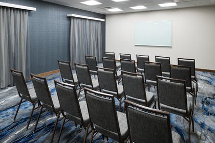Meeting Facility   Fairfield Inn & Suites by Marriott South Bend at Notre Dame
