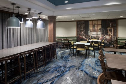 Dining   Fairfield Inn & Suites by Marriott South Bend at Notre Dame