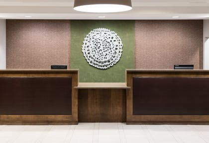 Lobby   Fairfield Inn & Suites by Marriott South Bend at Notre Dame