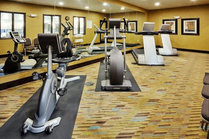 Fitness Facility | Holiday Inn Express Hotel & Suites Limerick - Pottstown