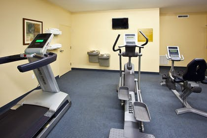 Fitness Facility | Candlewood Suites Tallahassee
